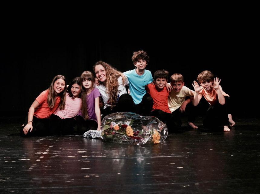 Teatro Junior