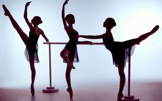 Stage estivo di danza classica